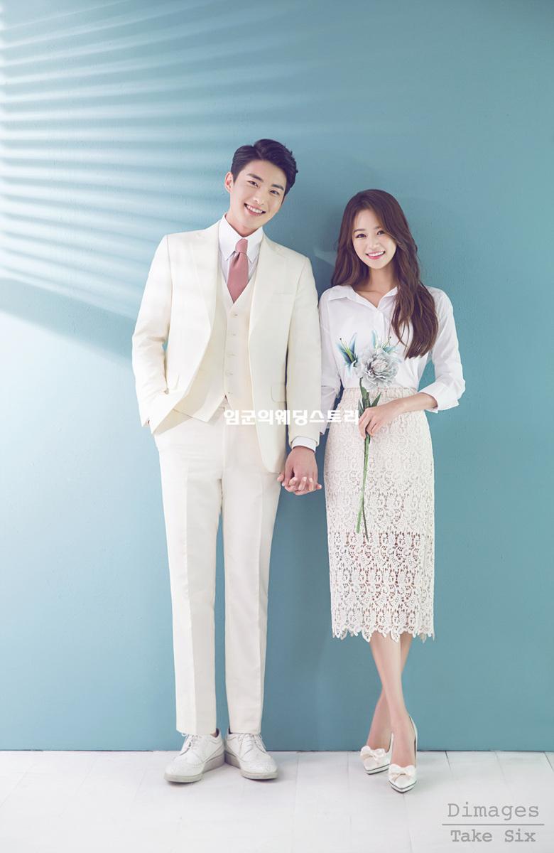 Colorful Korean Wedding Suit Embellishment - Womens Dresses & Gowns ...