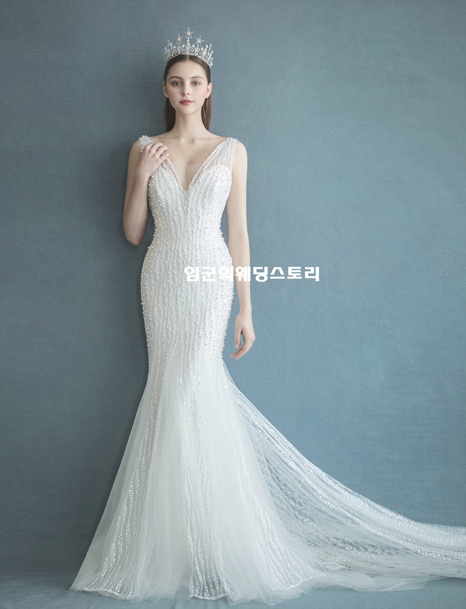 Unique Korea Wedding Dress Component - All Wedding Dresses ...