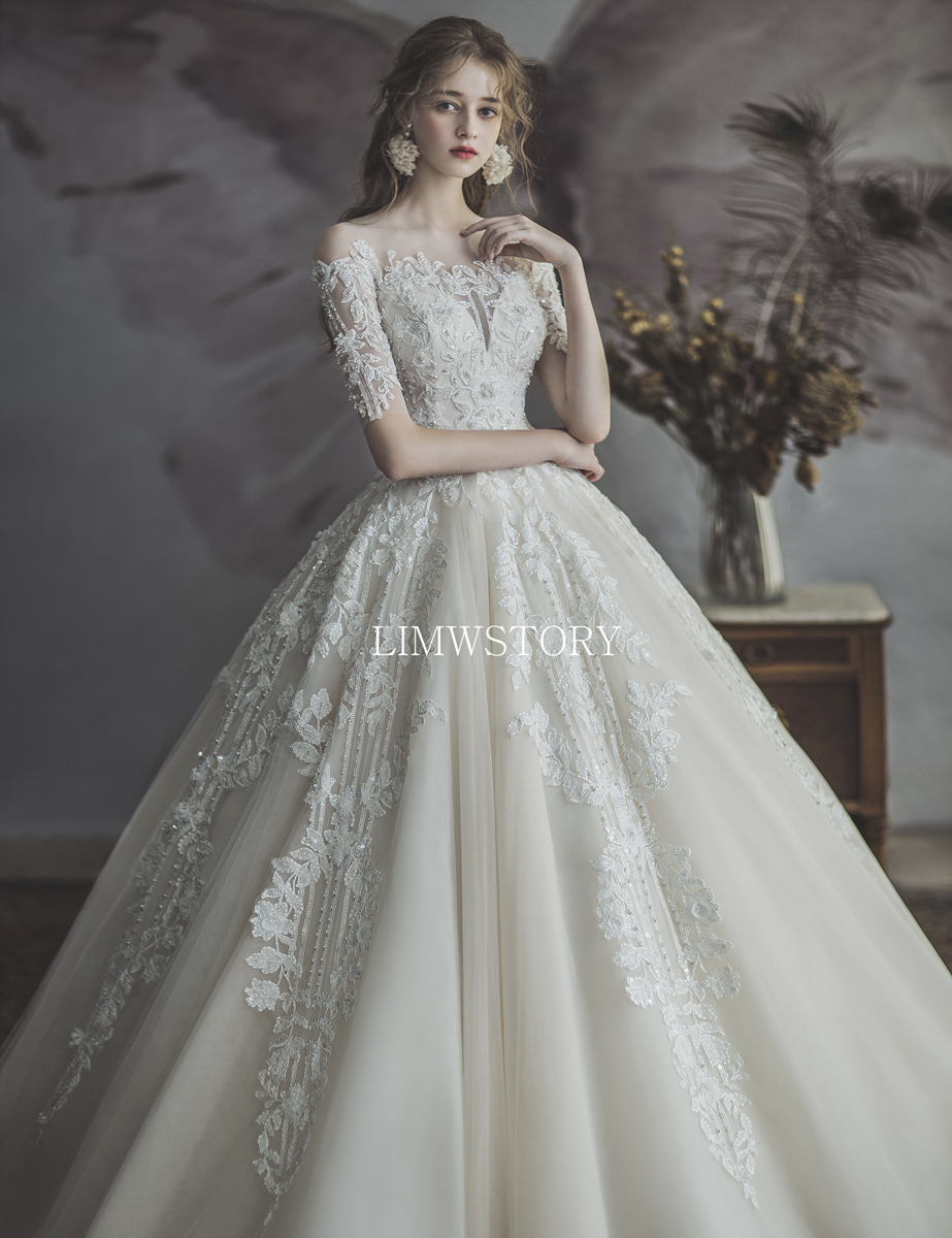 korea wedding dress   CLARA wedding 20 month 20   Korea Wedding ...